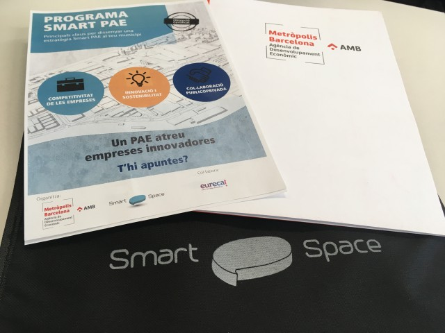 Smart PAE: estratègia intel·ligent als PAE