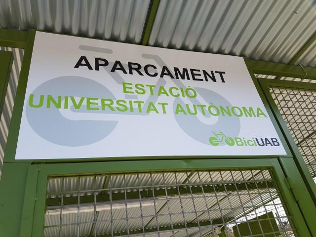 La UAB per la mobilitat sostenible