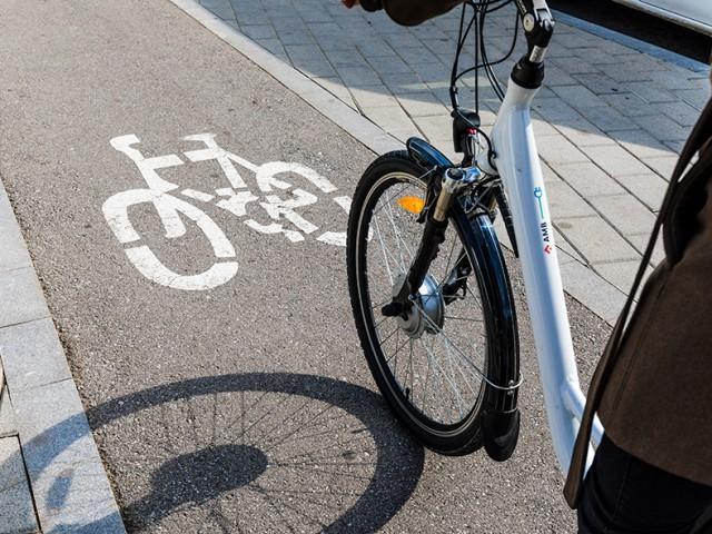 Vols una bici elèctrica? Subvenció de 250€!