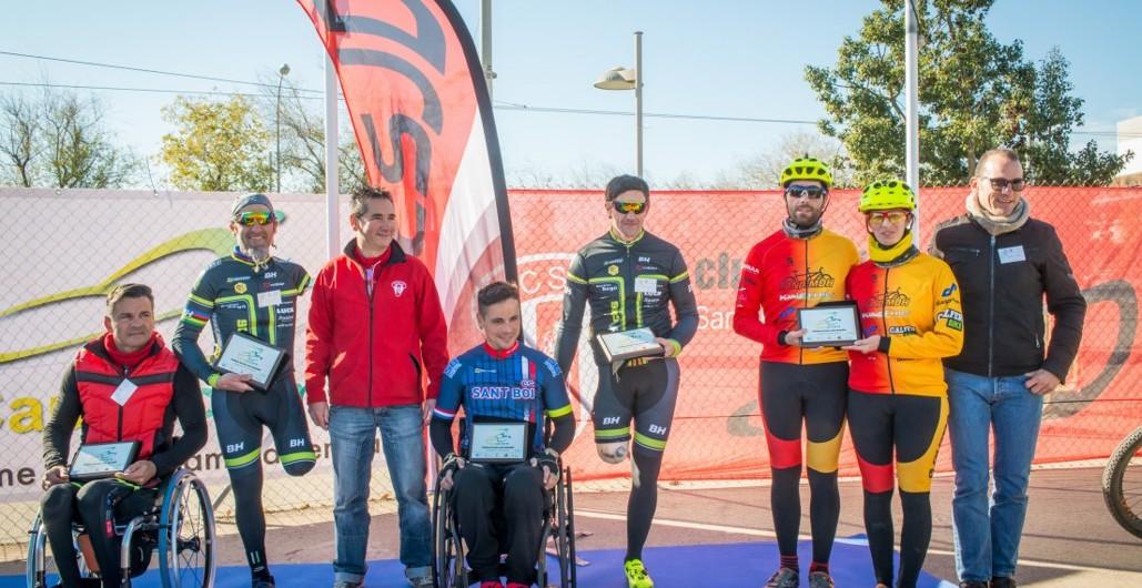 Ciclisme escolar i inclusiu: Capaciclem!