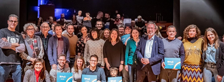 Premis Bicimpuls 2019