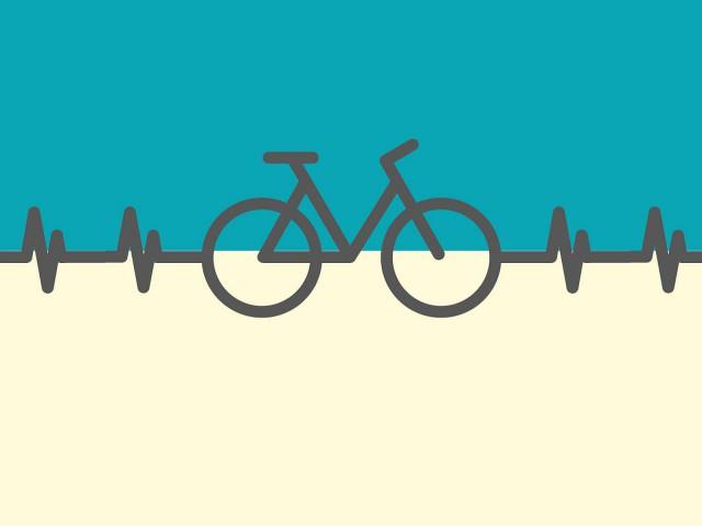Encomana't de salut, encomana't de bici!