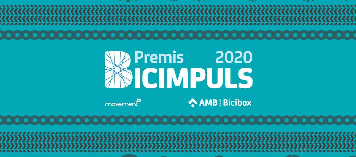 Premis Bicimpuls 2020