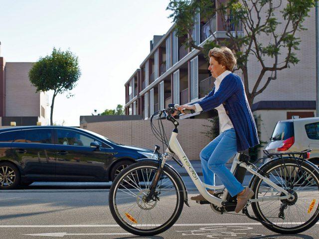 Primera radiografia de l'accidentalitat en bicicleta a la metròpolis de Barcelona