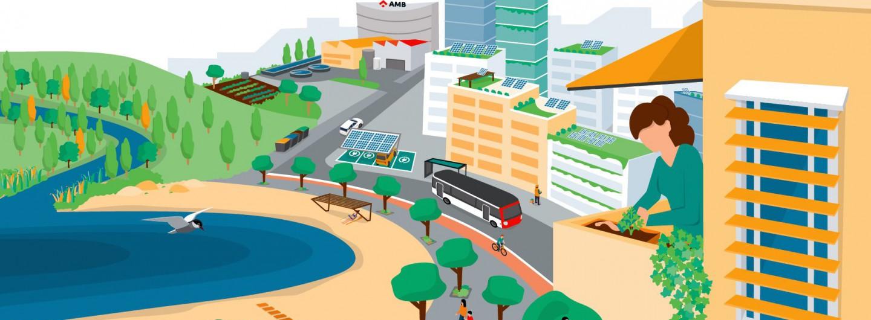 Aprovat el Pla clima i energia 2030