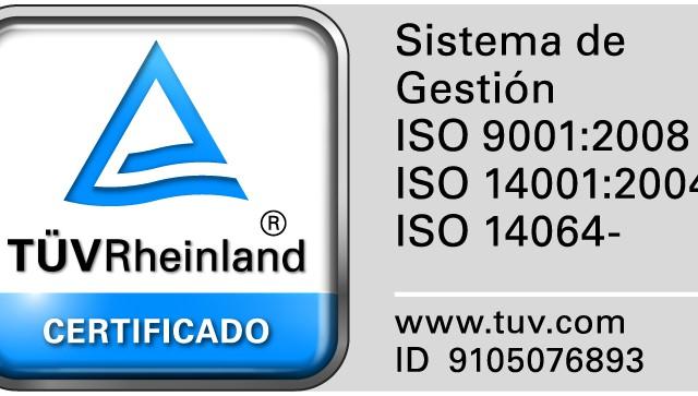 Les organitzacions de l'AMB es certifiquen amb la ISO 14064