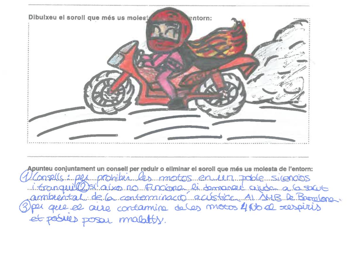 stop Soroll-Moto