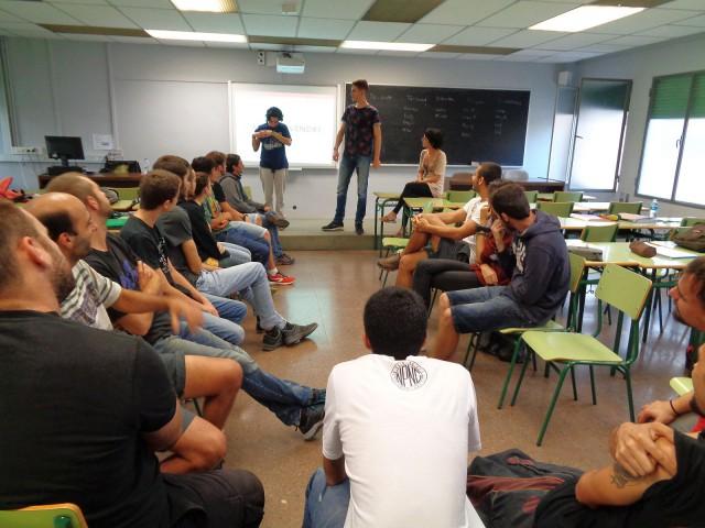 L'estat dels projectes d'ApS socioambientals