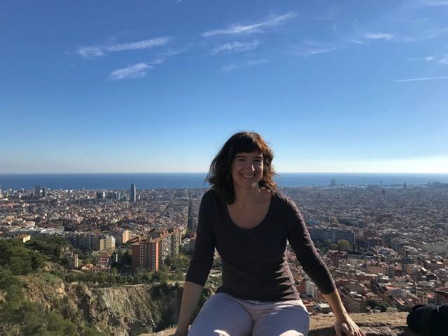 """""""L'educació ambiental sempre ha estat una línia d'acció clara dins l'Ajuntament de Barcelona"""""""