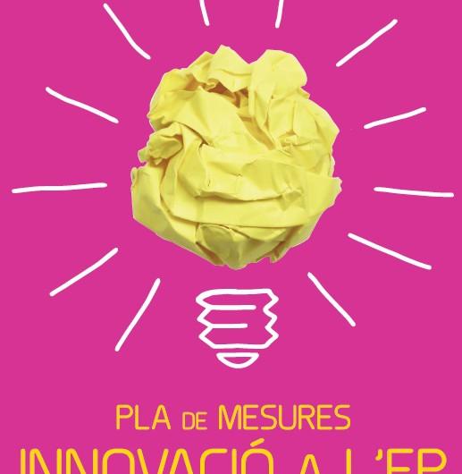 Convocatòria d'ajuts Pla de Mesures Innovació a l'FP