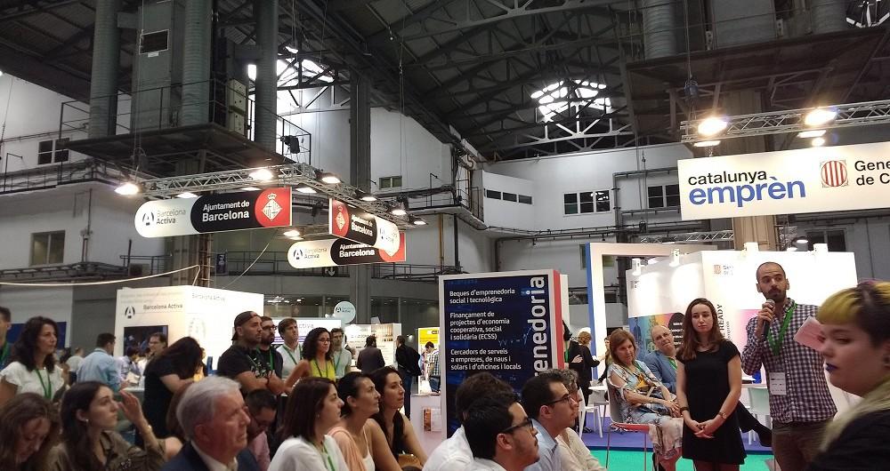 Vídeo resum de l' Innobus Metropolità 2018