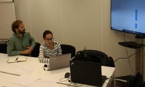 TÀNDEM SOCIAL SCCL: Plataforma d' acompanyament a projectes socials d' emprenedors