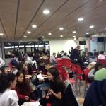 Taller de creativitat al Circuit de Catalunya