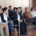 Sessió inspiradora al Citilab de Cornellà