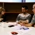 Mentoria amb Aigües de Barcelona