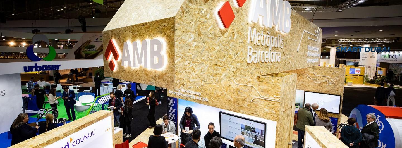 Empreses innovadores presents Smart City Expo World Congress 2019