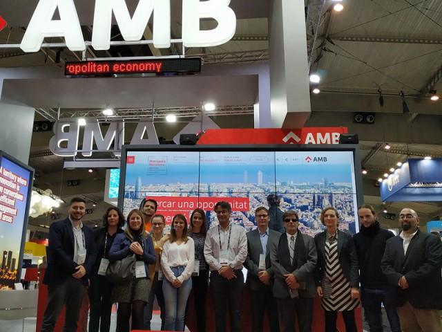Participem a l' Smart City Expo World Congress