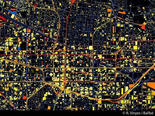 El subsòl metropolità