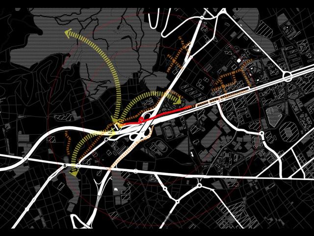 Enllacem la Diagonal més enllà de Barcelona