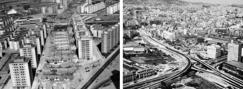 De les infraestructures de formigó a les vies cíviques