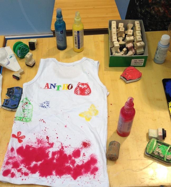 estampació samarretes1