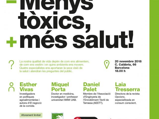 Setmana de la prevenció de residus
