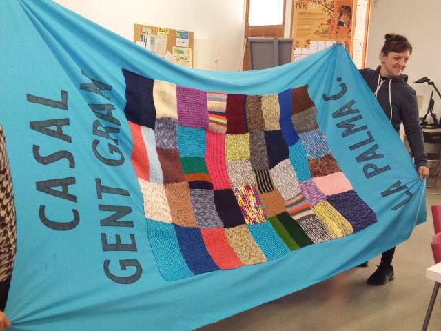 La Palma de Cervelló compromesa amb els drets humans dels refugiats