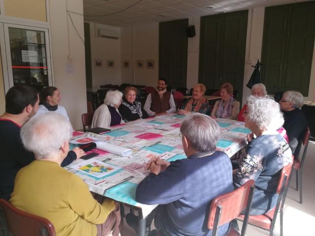 Torrelles es posa en marxa en suport dels drets de les persones refugiades