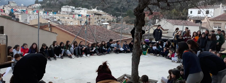 L'Esplai Arc de Sant Martí de Torrelles participa de nou al programa